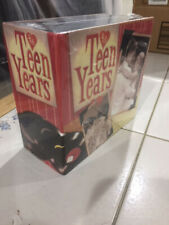 Time Life The Teen Years 10 CD Box Set Various Artists Brand New