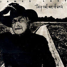 They Call Me Hansi by James Last (CD, 2005, Universal International)