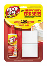 Goof Off  No Scent Stain Removal Kit  4  Foam