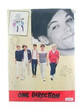 One Direction single duvet and pillow/ cushion slip continental size SINGLE BED