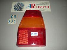 TRASPARENTE FANALE POSTERIORE (REAR LAMPS) DX LANCIA DELTA HF 4WD EVOLUZIONE