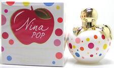 Nina Ricci Nina POP 50 ML EDT SPRAY 10 th BIRTHDAY Edition