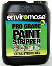 Enviromose Paint Stripper Pro Grade *All Sizes* Paint Remover Paint Stripper