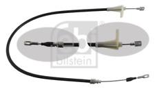 Seilzug, Feststellbremse für Bremsanlage Hinterachse FEBI BILSTEIN 01666