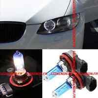 2 AMPOULE ANGEL EYES H8 35W EFFET BLANC BMW SERIE 5 E60 E61 LCI APRES 01/2007