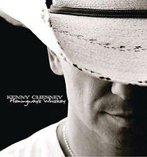 KENNY CHESNEY Hemingway's Whiskey CD BRAND NEW