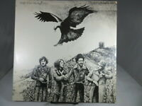 Traffic: When the Eagle Flies1974 vinyl record LP Asylum 7E-1020 VG+