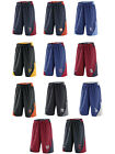 Mens MLB Authentic Collection Dri-Fit Knit Shorts