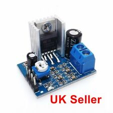 Audio Amplifier Module  Mono Single Channel PCB TDA2030 18W 6-12V DC