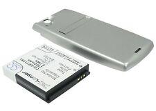 Battery for Sony Ericsson LT15a LT15i Xperia Arc BA750 2500mAh NEW