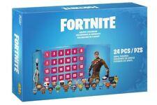 NEUF - Calendrier de l'Avent Funko Pocket Pop FORTNITE 24 Mini Figurines - New