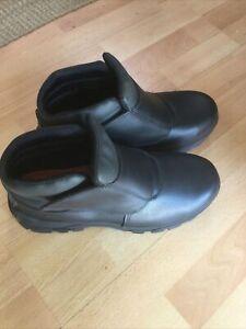 RockFall Spark Welding Work Boots RF5000