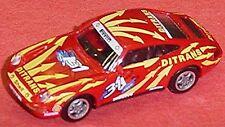 Porsche 911 993 Porsche Cup 1994 Ditrans Mora #31 1:87