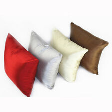 Plain White Cushion Covers For Sale Ebay