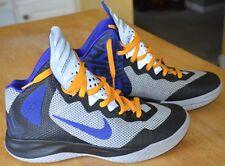 Nike Zoom HyperEnforcer XD Men's Basketball Shoes 511370 004 Size 10.5