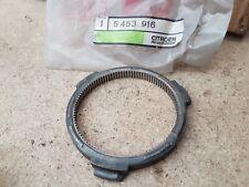Citroen CX (4/75-6/79) Synchronring 1-2 Gang 5453916 Neu Original