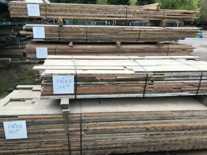 Reclaimed Re-manufactured Old Pine Board 100mm Various Lengths Complete Packs