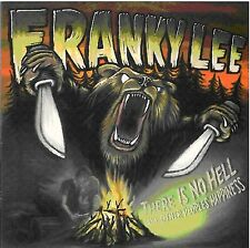 Franky Lee - There Is No Hell Like Other Peoples Happiness [New CD]