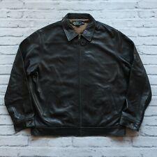 10e287a919116 Polo Ralph Lauren Leather Coats   Jackets for Men for sale