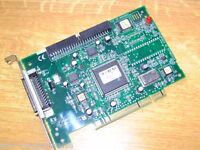 AHA-2940  Adaptec  SCSI Controller  FCC ID AHA2940