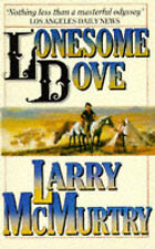 Lonesome Dove, McMurtry, Larry Paperback Book