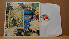 SEEDS V: ELECTRIC -80'S NEW WAVE ELECTRONIC ETC CHERRY REC. BRED84 UK PRESS