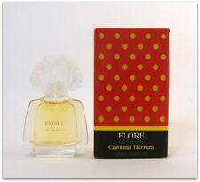 Carolina Herrera Flore Eau de parfum 4 ml. 0.13 fl.oz. miniatura de perfume
