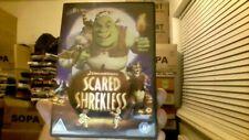Scared Shrekless ( DVD ) Halloween