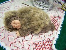 1999 Anne Geddes Hedgehog