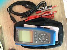 Multimètre numérique Metrix mtx3291