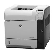 CE990A HP LaserJet Enterprise 600 M601DN Schwarzweiß-Laserdruck Duplex Netzwerk