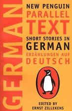 Short Stories in German  Erzählungen au