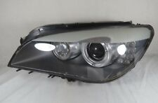 09-12 BMW 7 SERIES XENON HEADLIGHT LH GENUINE OEM HID HEADLAMP head light lamp