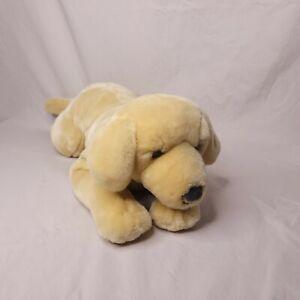Animal Alley Yellow Labrador Plush Dog Large 22 in Stuffed Animal Toysrus