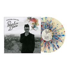 Panic At The Disco - Too Weird To Live Too Rare To Die Vinyl LP Colored Splatter