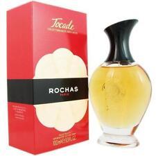 Rochas Tocade Women 3.4 oz 100 ml *Eau De Toilette* Spray Nib Sealed