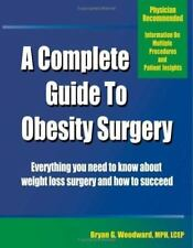 A Complete Guide to Obesity Surgery: Everything You Need to Know About-ExLibrary