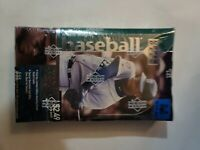 1998 Upper Deck Series 1 Baseball factory Sealed Box 36 packs