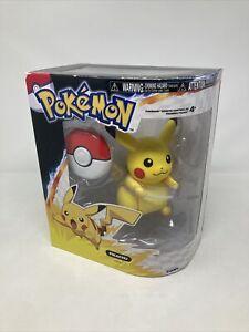 Remote Control Pikachu in Original box