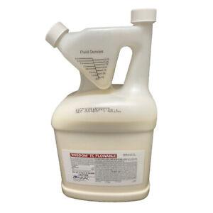 Wisdom TC Flowable 1 Gallon Generic Bifen IT and Talstar P - 7.9% Bifenthrin