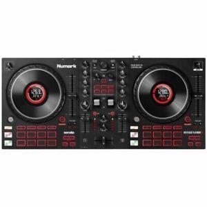 Numark Mixtrack Pro FX 2 Deck DJ Controller  -  Refurbished by NUMARK!