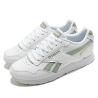 Reebok Royal Glide White Mystic Grey Women Casual Lifestyle Shoes Sneaker FW0628