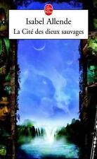 La Cite Des Dieux Sauvages von Isabel Allende (2004, Taschenbuch)