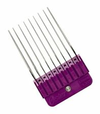 Oster Moser Max 45 Choice Andis Aesculap Stainless Steel Attachment Comb 32 Mm