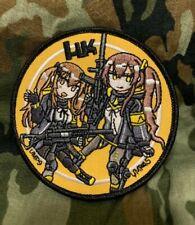 Nlitz/'s Girls/' Frontline AN94 coaster