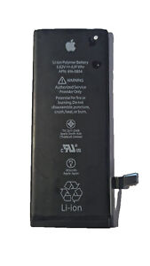 Original Battery 616-0804 For Apple iPhone 6 Replace 616-0805 616-0806 1810Mhz