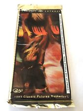 1993 CLASSIC FUTURES BASKETBALL CLASSIC FUTURES CARDS  NBA FREE SHIPPING
