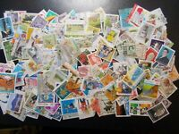 Quality Packet of 200 Different Used  Australia Stamps~Collection~UK Seller