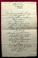 1658 Erik Dahlberg-mariscal-festungsbaumeister-logbgedicht a Karl X