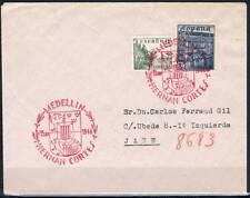 1948.-  MEDELLÍN (BADAJOZ) A JAÉN